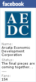 Arcata Economical Development Corporation